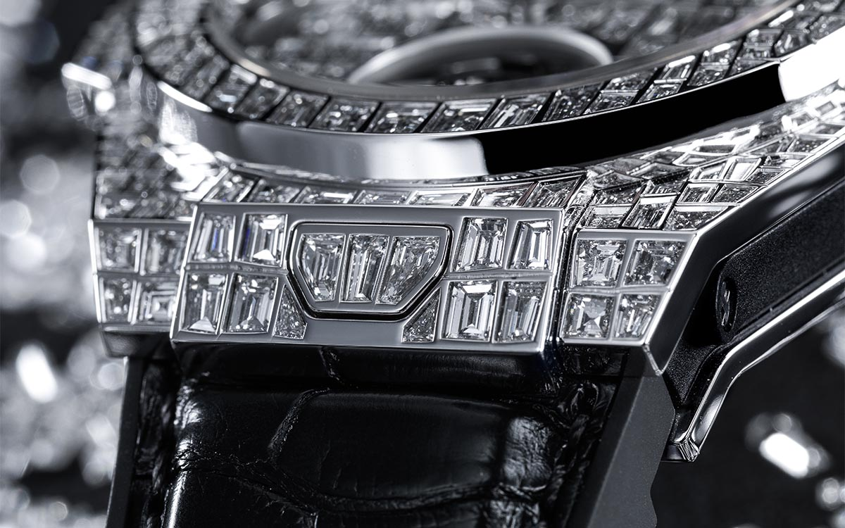 big bang tourbillon croco high jewellery 2 fx