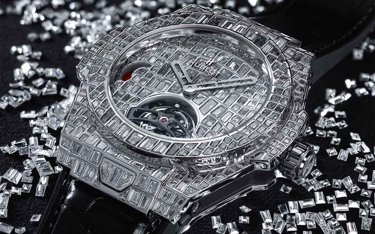 big bang tourbillon croco high jewellery 3 fx