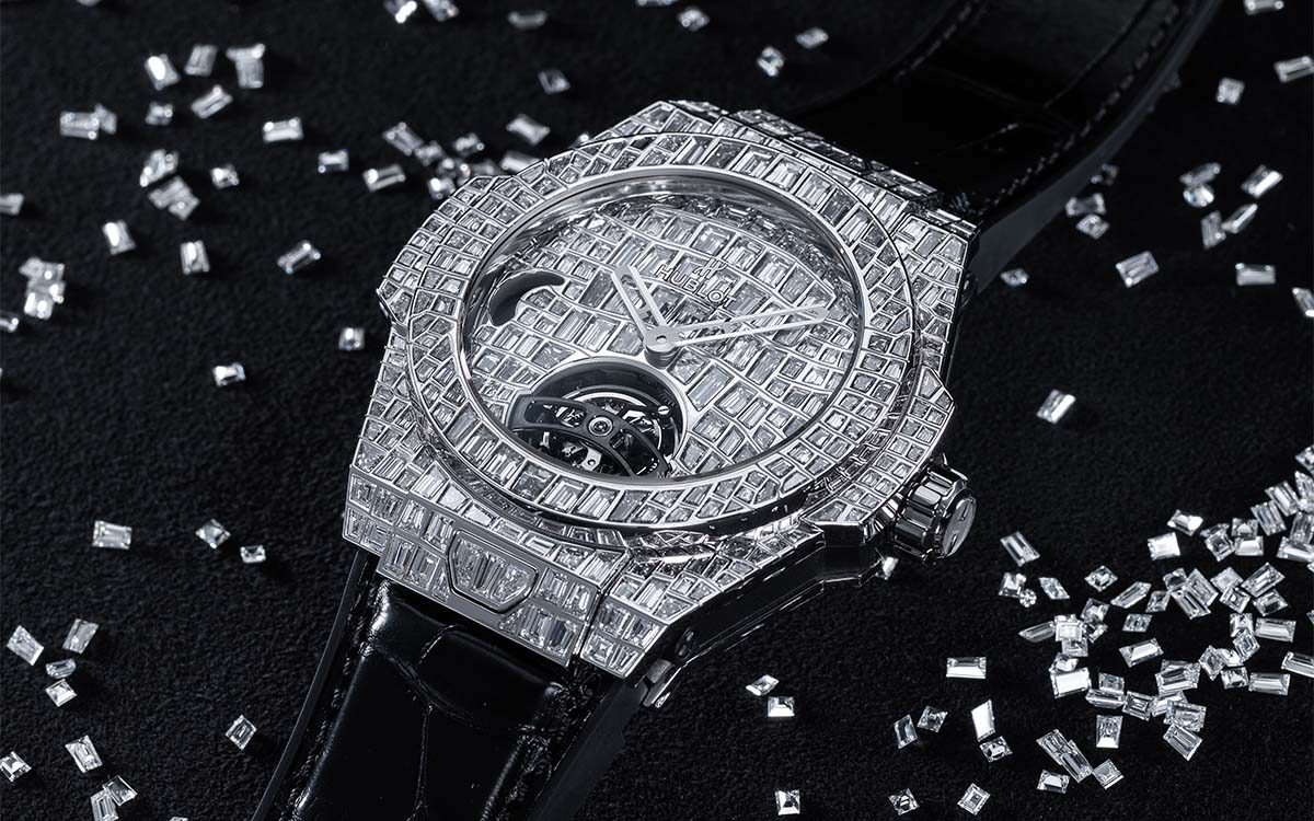 big bang tourbillon croco high jewellery 4 fx