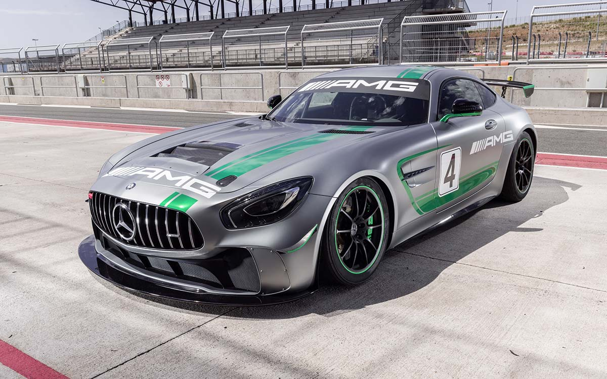 Mercedes AMG GT4 cover 2 fx