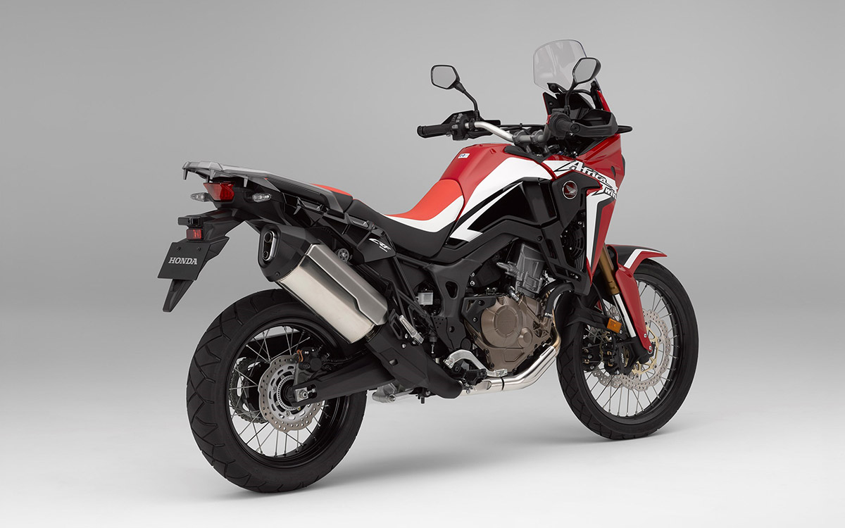 CRF1000L Africa Twin trasera lateral fx