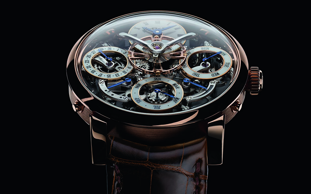 MBF LM Perpetual RG frontal fx