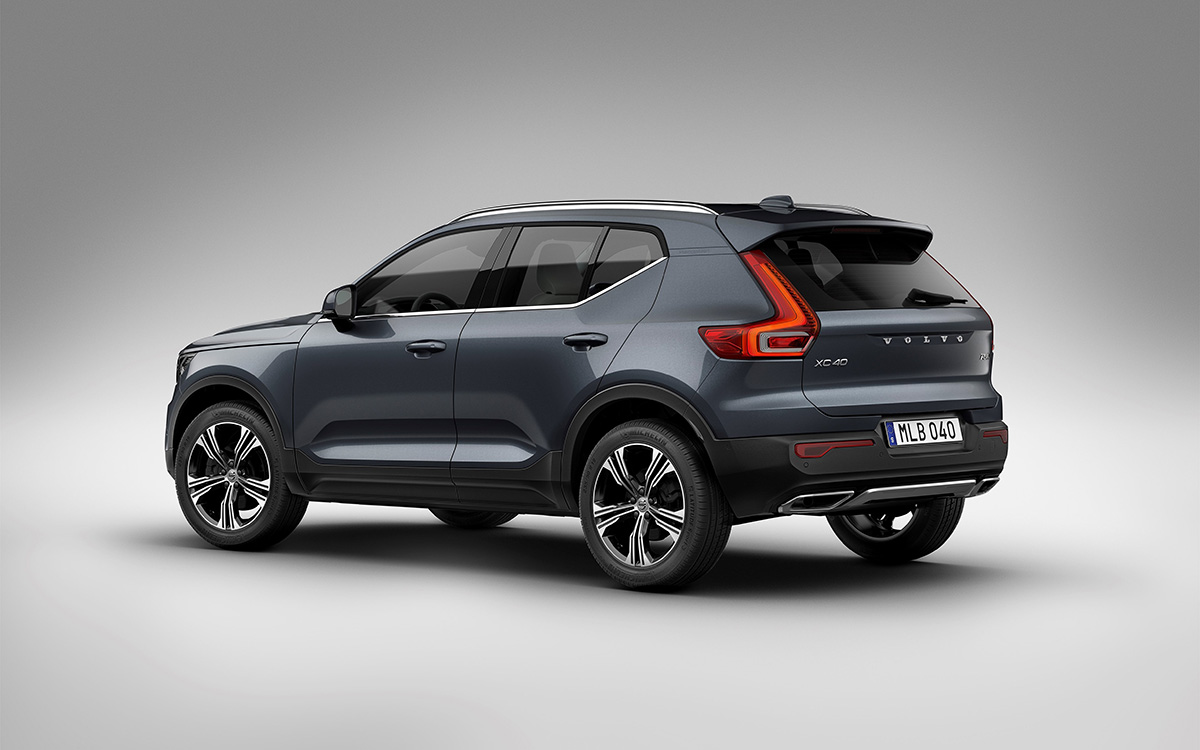 volvo xc40 trasera lateral fx