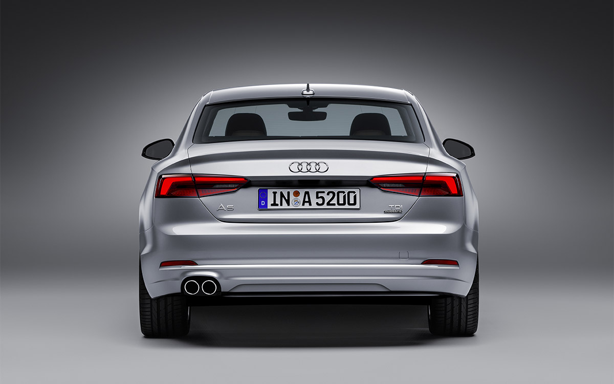 A5 Coupe Trasera fx