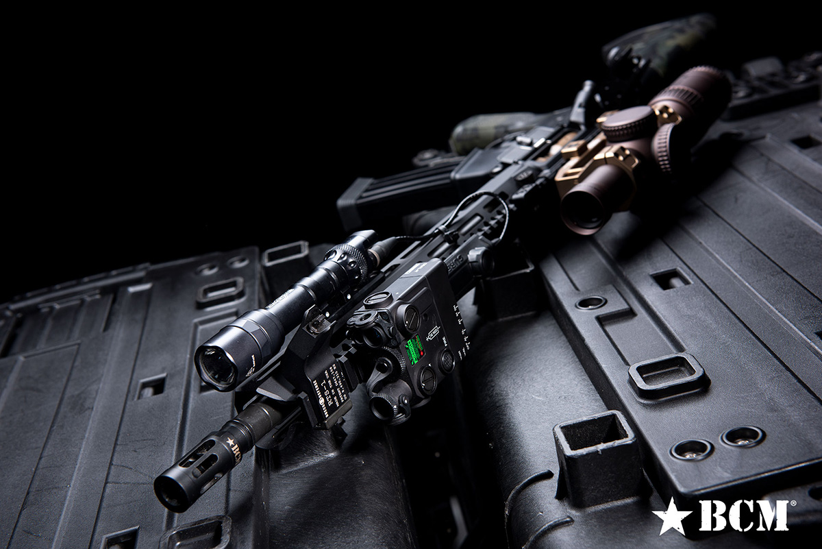 Haley Strategic Jack Carbine Engage 4 fx