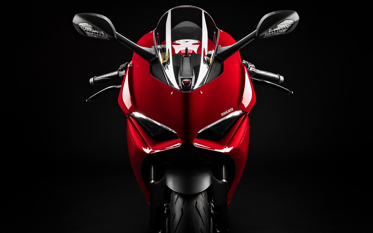 Ducati Panigale V2 frontal fx