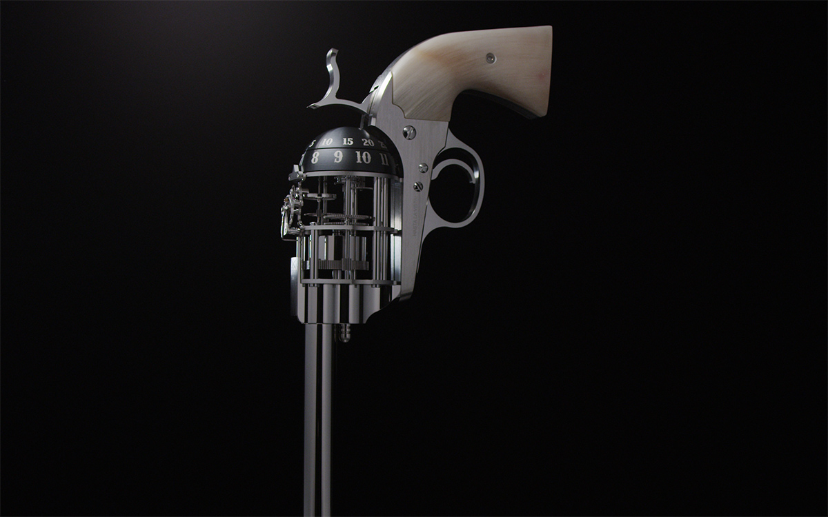 The Unnamed Society Pistol vert 2 fx