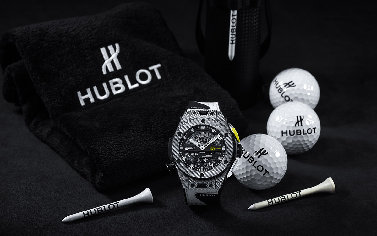 Hublot Big Bang Unico Golf Set 2 fx