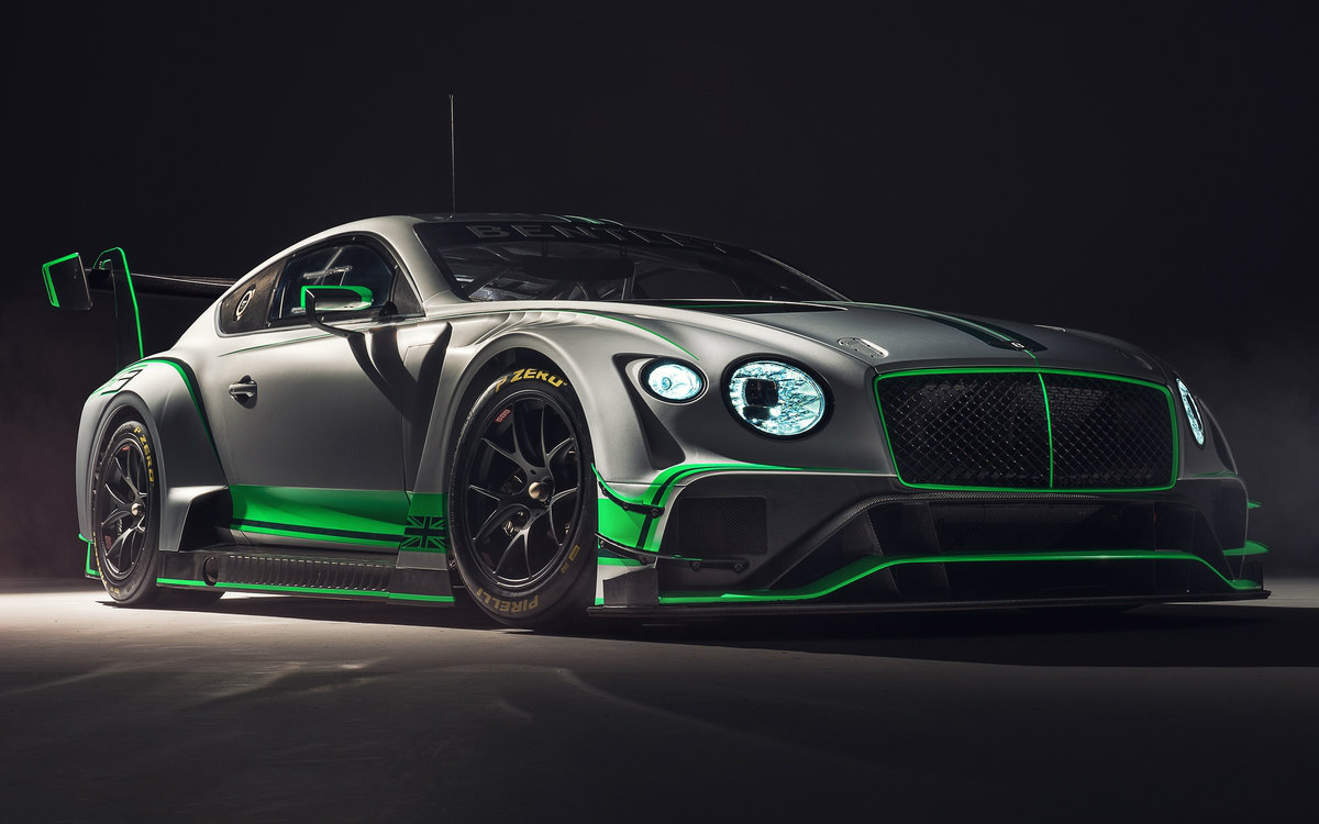 Continental GT3 1