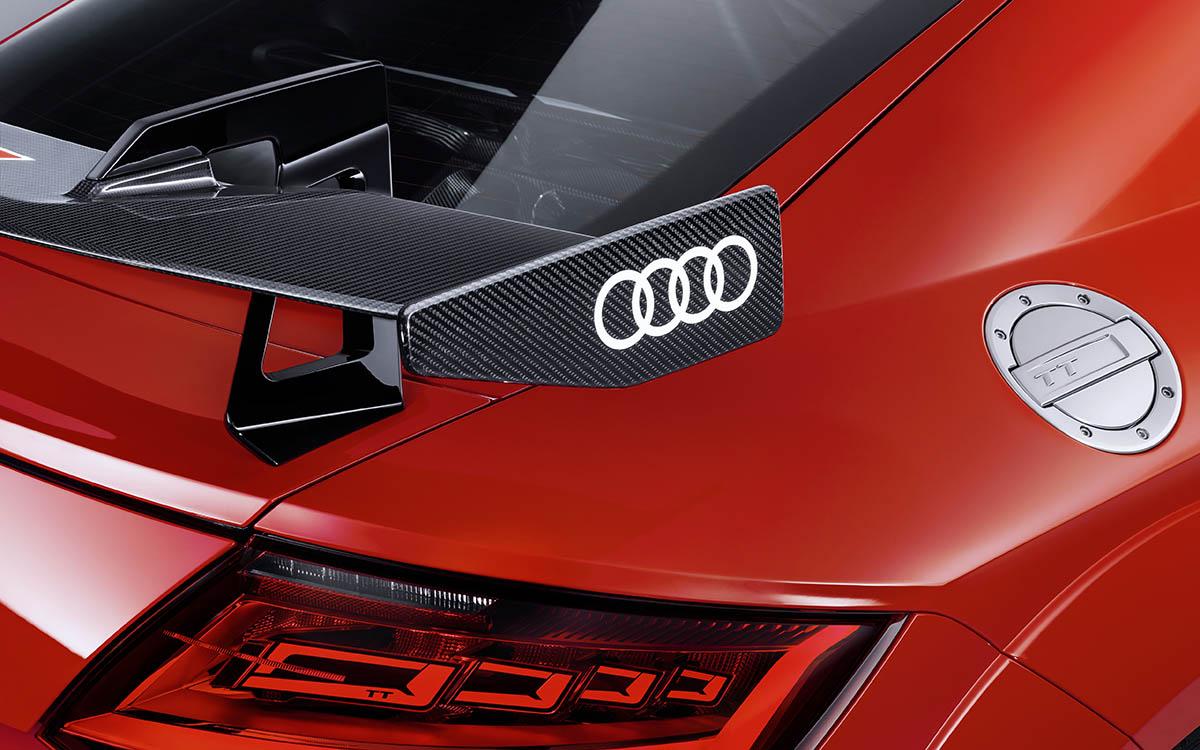 Audi Sport Performance Parts - Audi TT