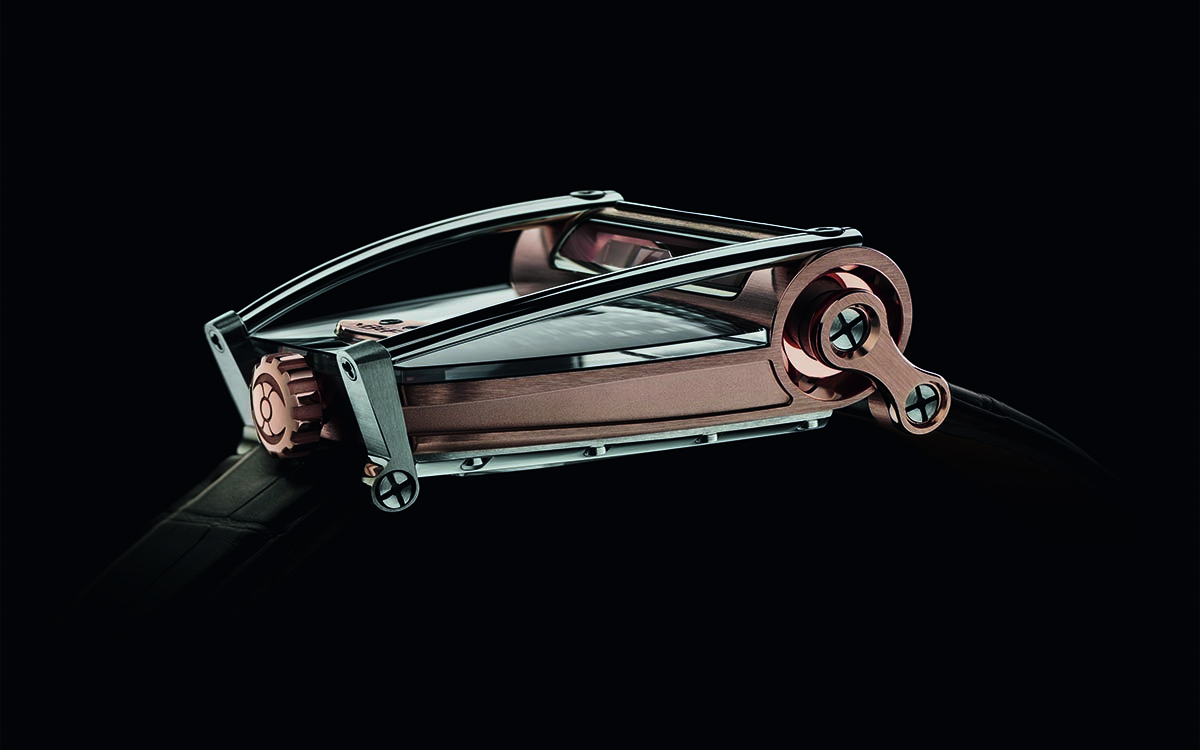 MB&F Can-Am MB8