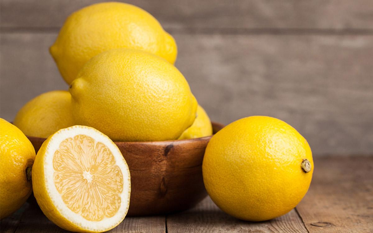 Beneficios de consumir jugo de limon