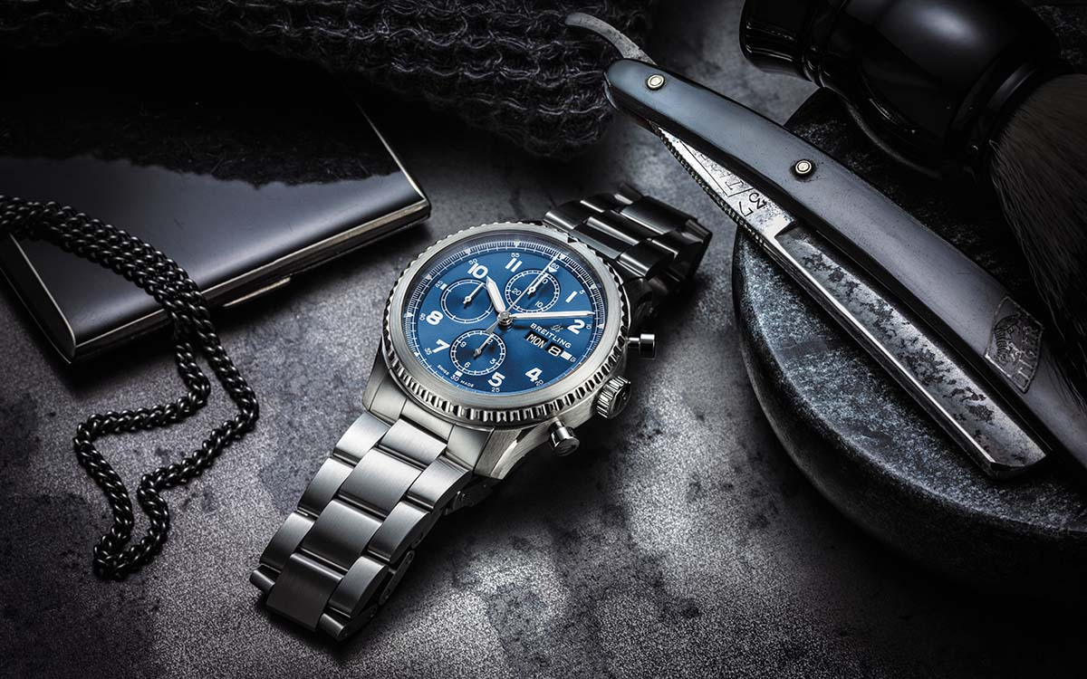 Breitling Navitimer 8 Collection