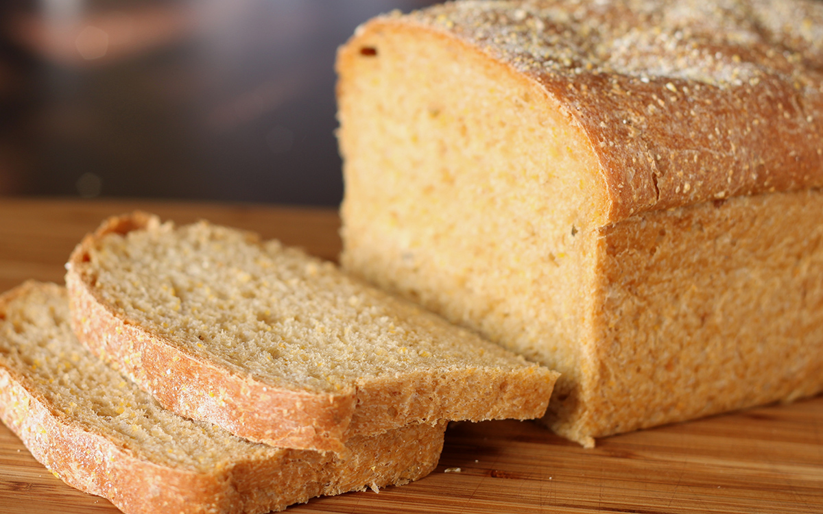 Pan de Molde Lactal