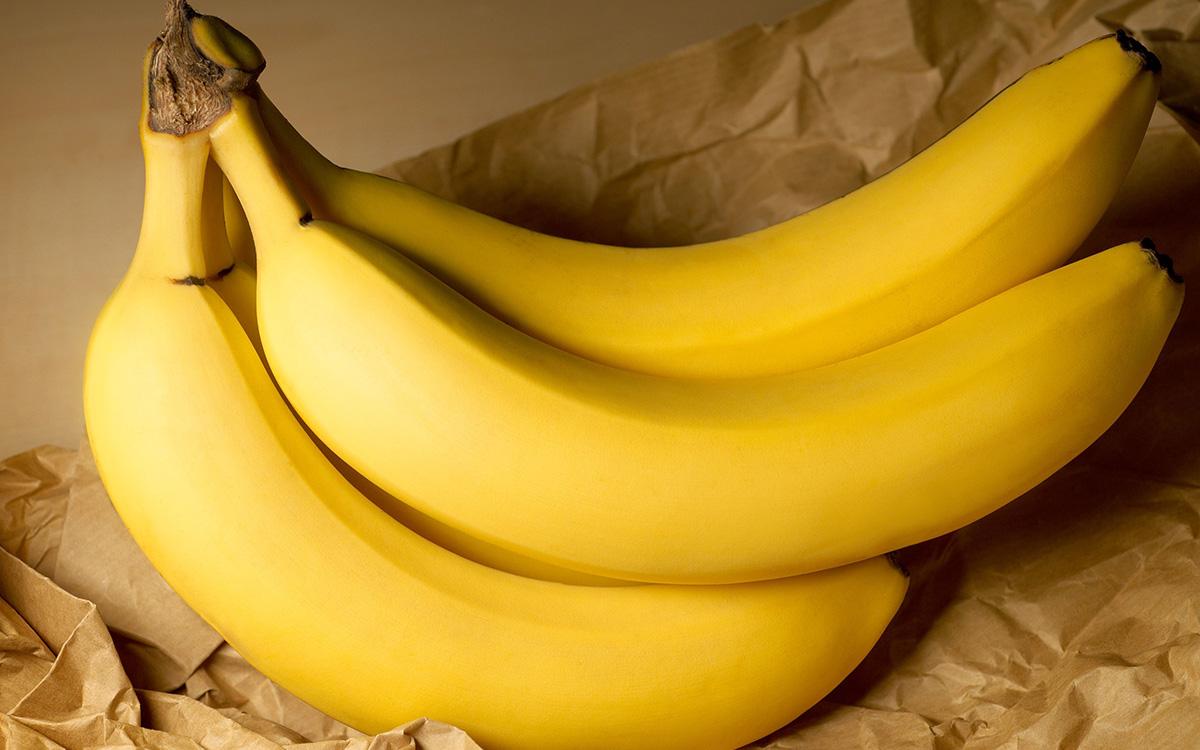 Beneficios del consumo de bananas