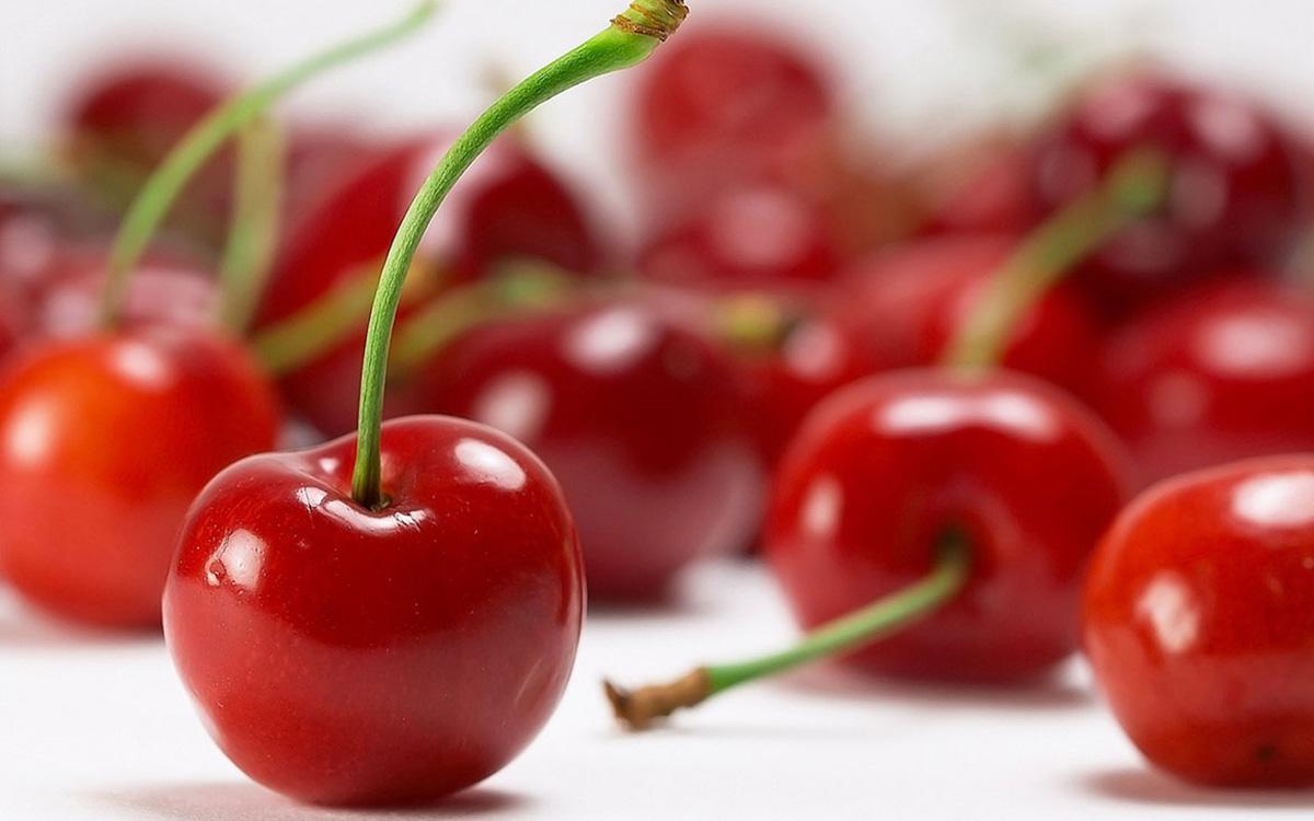 Increibles beneficios de las cerezas para la salud