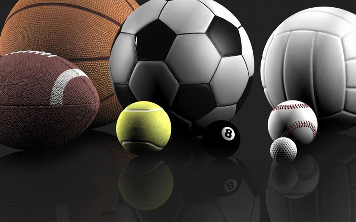 El tapiz diverso de los deportes