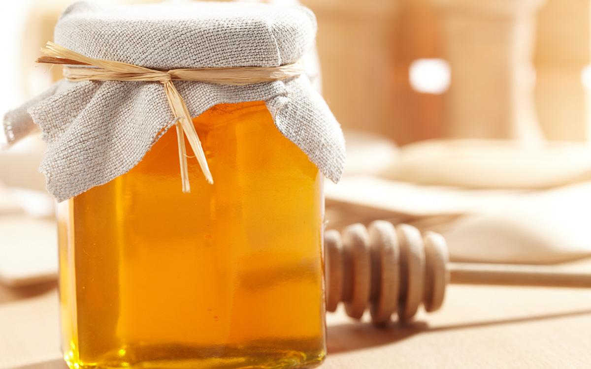 Razones para tener miel en nuestro hogar